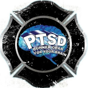 PTSDDaddy wants to Introduce you to PTSD Bunker Gear for your Brain